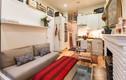 Thiết kế sành điệu cho căn hộ chật hẹp 22m2