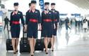 10 đồng phục tiếp viên hàng không bắt mắt nhất