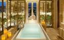 Khách sạn nào có nhà tắm xa hoa nhất?