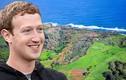 Toàn cảnh khu đất vàng triệu đô tỷ phú Facebook vừa mua