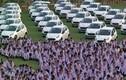 1.200 nhân viên được công ty thưởng ô tô, căn hộ