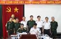 Cảnh sát biển Việt Nam mua 4 tàu tuần tra TT-400