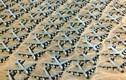 Tận mắt nghĩa địa máy bay khổng lồ