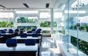 Kiến trúc văn phòng Việt gây sốt trên báo ngoại