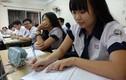 Bộ GD-ĐT công bố quy chế thi THPT quốc gia