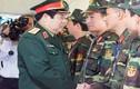 Đại tướng Phùng Quang Thanh bắt đầu làm việc từ thứ Hai tới