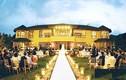Bên trong khách sạn Bae Yong Joon tổ chức cưới
