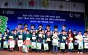 Chương trình trao sữa cho trẻ em tỉnh Lâm Đồng của Vinamilk