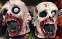 Những mặt hàng Halloween cực đáng sợ trong siêu thị