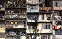 Bên trong khu nhà ổ chuột giữa lòng Hong Kong sầm uất
