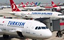 """Bật mí về hãng hàng không """"đen đủi"""" nhất Thổ Nhĩ Kỳ"""