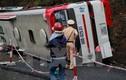 Vụ xe khách tông nhau ở Đà Lạt: Khẩn trương cứu chữa nạn nhân