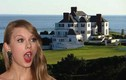 Biệt thự sát biển đẹp như thiên đường của Taylor Swifts