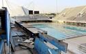 Xót xa loạt công trình xây dựng cho Olympic bị bỏ hoang