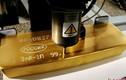 Bên trong nhà máy sản xuất vàng thỏi lớn nhất nước Nga