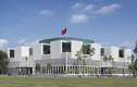 Tòa nhà quốc hội Việt Nam nổi bật trên báo Anh