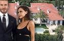 Cận cảnh biệt thự vợ chồng Beck - Vic vừa rao bán