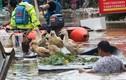Chùm ảnh lũ lụt tàn phá các nước châu Á