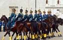 Xem trung đoàn bảo vệ Tổng thống Nga trình diễn ấn tượng