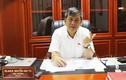 Xúc động: Giáo sư Nguyễn Anh Trí nghỉ hưu, nhiều người rơi nước mắt