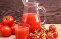 Ăn cà chua hàng ngày ngừa ung thư, bảo vệ tim