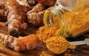 Trị rạn da sau sinh chỉ bằng nghệ, chanh và dầu dừa nguyên chất