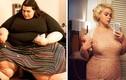 Sững sờ ngắm các hình ảnh trước và sau khi giảm cân (2)