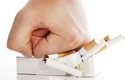 Những mẹo nhỏ giúp bỏ thuốc lá hiệu quả