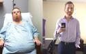 Hành trình giảm 160kg trong 2 năm siêu ấn tượng của một ông bố