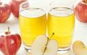 Điều gì xảy ra với sức khỏe khi uống một thìa giấm táo mỗi ngày
