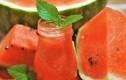 10 loại nước detox thanh lọc cơ thể giúp giảm cân cực hiệu quả