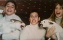 Hài hước với những bức ảnh gia đình độc nhất vô nhị