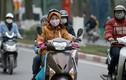 Thời tiết hôm nay: Đà Lạt, Hà Nội rét đậm, Sài Gòn se lạnh