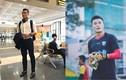 Gu ăn mặc cực chất của các cầu thủ U23 Việt Nam