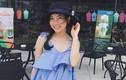 Gu thời trang sành điệu của bạn gái cầu thủ Quang Hải