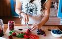 Điều gì xảy ra với cơ thể khi bạn ăn thuần chay 1 tháng