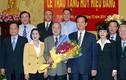 Nguyên Thủ tướng Phan Văn Khải lâm bệnh nặng