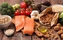 10 siêu thực phẩm mùa xuân cực tốt cho sức khỏe