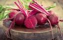 8 lý do bạn nên ăn củ cải đường thường xuyên