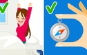 Bài tập yoga 3 phút mỗi ngày tăng cường chức năng não cựu hiệu quả