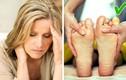 Massage thường xuyên, trị được nhiều bệnh vặt ít ai ngờ