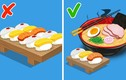 8 bí quyết ăn uống giữ dáng chuẩn nhất thế giới của người Nhật