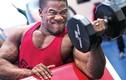 Tác hại không ngờ của  tập gym