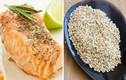 Kết hợp những cặp thực phẩm này để ngăn ngừa bệnh hiệu quả