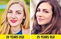 10 bí quyết trẻ đẹp cho chị em U25, áp dụng ngay trước khi quá muộn