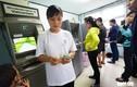 Vietcombank lại tăng phí rút tiền ATM nội mạng