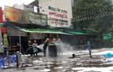 Video: Hiện trường quán bia ở Hà Nội cháy ngùn ngụt, 1 phụ nữ thiệt mạng