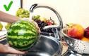Loạt thực phẩm tuyệt đối không nên rửa trước khi chế biến