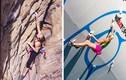 Những bức ảnh chứng minh phụ nữ có sức mạnh siêu nhân