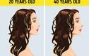 10 dấu hiệu lão hóa đến sớm hơn bạn nghĩ